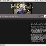 DIAMOND RARE Coupon
