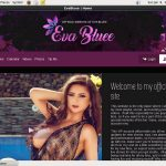 Epoch Eva Bluee