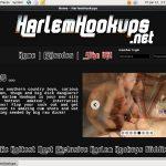 Harlem Hookups Discount Code