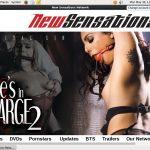 Newsensations Store