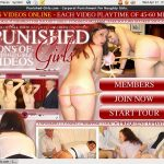 Punishedgirls Membership Account