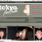 Membership To Tokyo Face Fuck