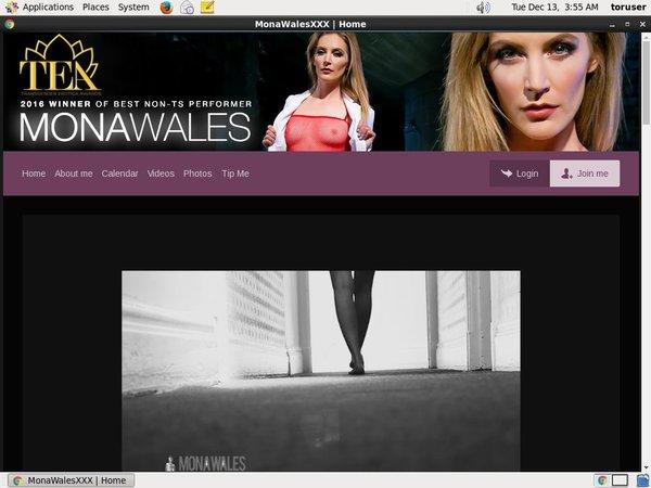 Mona Wales Xxx Video