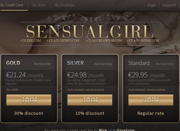 Sensual Girl Model List