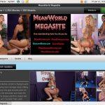 Mean World Buy Membership