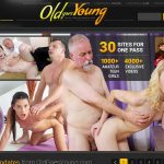 Old Goes Young Members Area