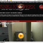 Reviews Sneaky Peek